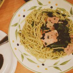 薩莉亞意式餐廳(萬菱匯店)張用戶圖片