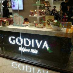 GODIVA(Guangzhou IGC (SHK)) User Photo
