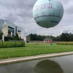 Parc Andre-Citroen User Photo