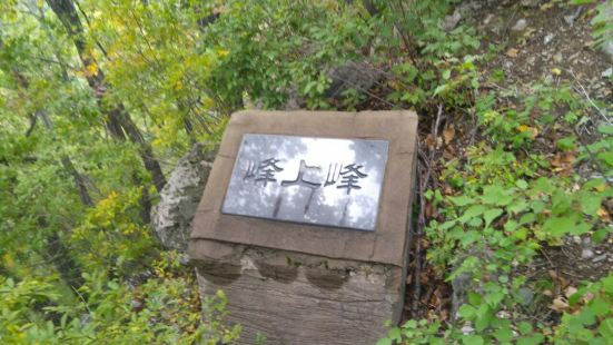 玉京山生態園