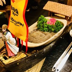 醉碼頭火鍋(春熙路店)用戶圖片