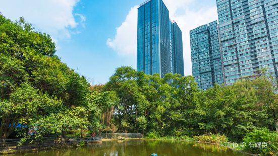 Jinniu Park