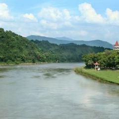 Jindingshan National Forest Park User Photo