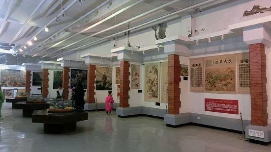 如皋絲毯藝術博物館
