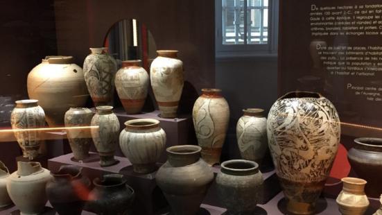巴古安博物館