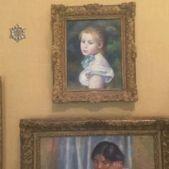 The Barnes Foundation Gallery User Photo