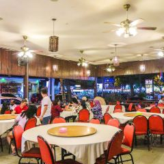 Happy-Happy Cenang Seafood Restaurant User Photo
