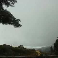 Gunung Raya User Photo