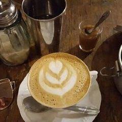 Coffee Lab張用戶圖片