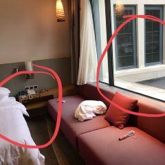 小七孔麗柏酒店·荔咖啡用戶圖片