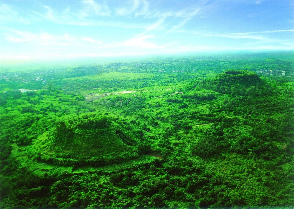Haikou Volcanic Cluster Global Geopark Ticket