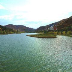 Haizhaigou Sceneic Area User Photo