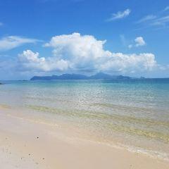 迪沙沙白沙灘用戶圖片