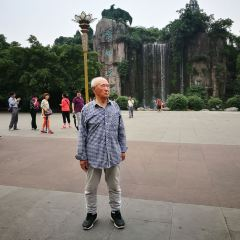 Yingbin Square User Photo