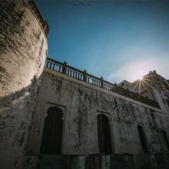 雨季宮殿用戶圖片