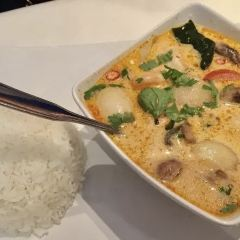 Thai Oriental用戶圖片