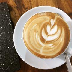感覺不錯的咖啡館用戶圖片