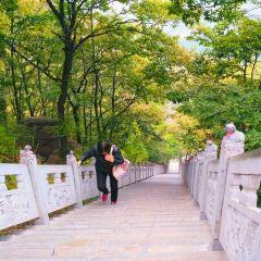 Huanghua Mountain Scenic Area User Photo