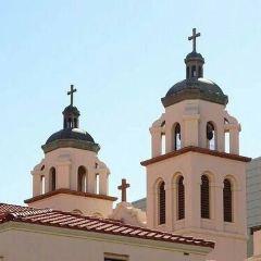 St. Mary's Basilica User Photo