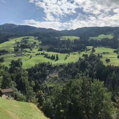 Bavarian Alps User Photo