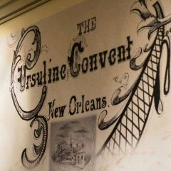 Old Ursuline Convent User Photo