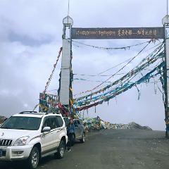 加查布拉丹山用戶圖片