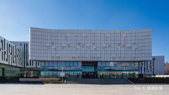 烏蘭察布博物館