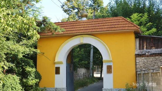 Mazarachi Church
