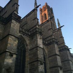 聖埃蒂安大教堂用戶圖片