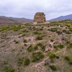 Wushao Mountain Range User Photo