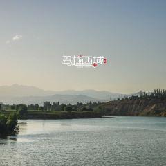 瑤池仙境用戶圖片
