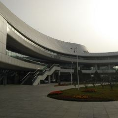Tangshan Dongfang International Convention & Exhibition Center User Photo