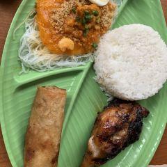 Mang Inasal Dmall Boracay User Photo