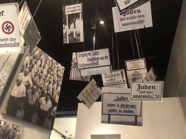 Yad Vashem - The World Holocaust Remembrance Center