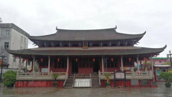 """秦将赵佗任龙川县令时建城,后在广州称""""南越王""""。进佗城无需买"""