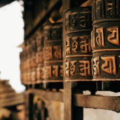 斯瓦揚布納寺用戶圖片