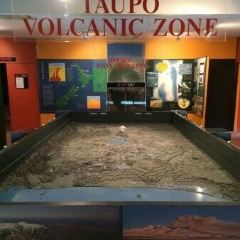 Volcanic Activity Centre User Photo