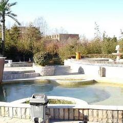 Nandan Hot Spring Park User Photo