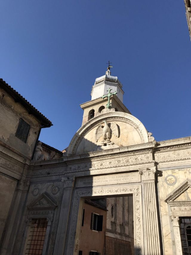 Archbasilica of Saint John Lateran