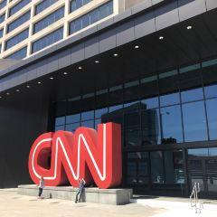 CNN Center User Photo