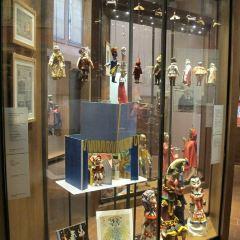 里昂城市和木偶博物館用戶圖片