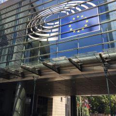新歐盟總部大廈用戶圖片