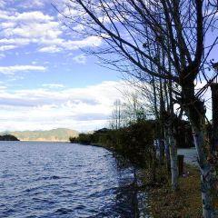 따루어수이촌 여행 사진