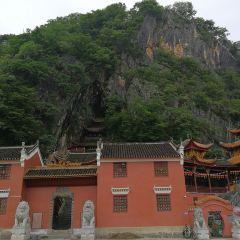 Zhishan Temple User Photo