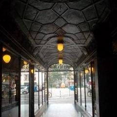 梅德勒拱廊用戶圖片