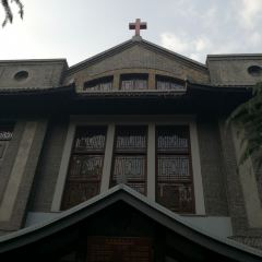Si-Cheng Church User Photo