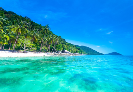 Thailand: A Backpacker's Paradise
