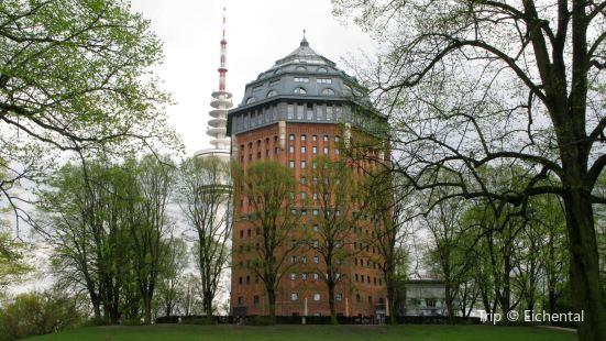 Schanzenpark