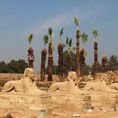 Avenue of Sphinxes User Photo