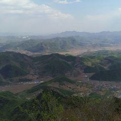 퉁밍산 여행 사진